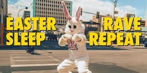 Easter Raffle