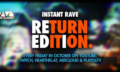 RETURN EDITION - Turn It On!