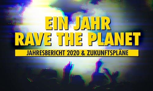 Ein Jahr Rave The Planet